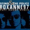 Sting Feat. Pras & Puff Daddy - Roxanne '97 (Dj Smuve Intro - Outo) 100bpms