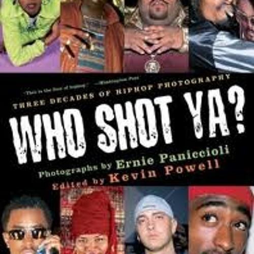 Ms. Thickness x Who Shot Ya...