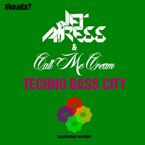 Techno Bass City (Original Mix)