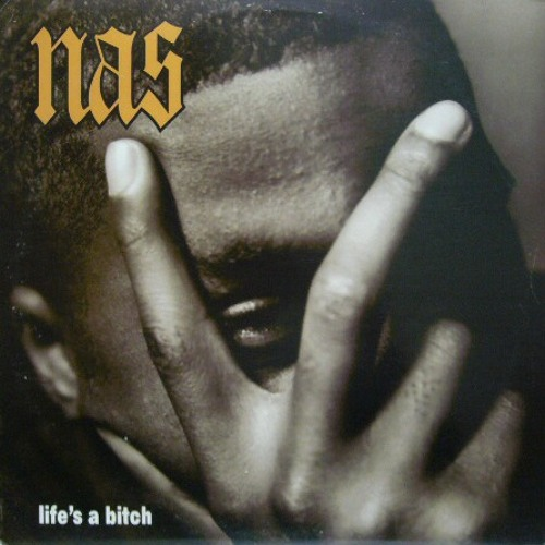 Nas - Life's A Bitch (GrepaTolk mix)