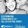 Elektroniczna Strona Miasta PROZAK 2.0 - Fall 2013 by Phil Jensky