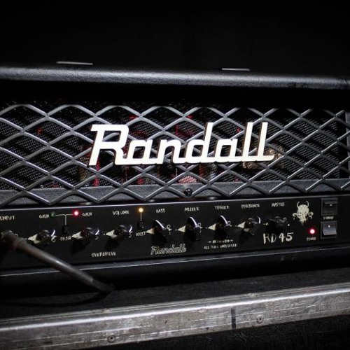 Randall Diavlo RD45 (Metal)
