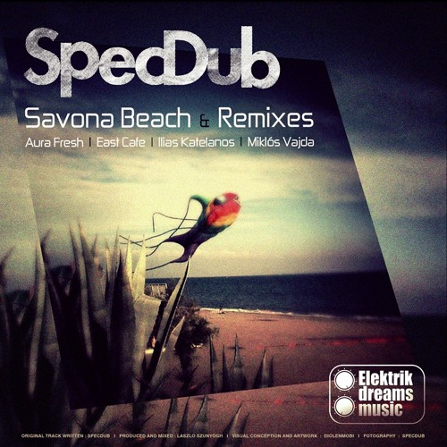 Specdub -Savona Beach - I Katelanos Remix
