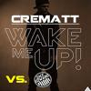 Avicii ft. Aloe Black vs Reload Silence (Crematt's Mashup)