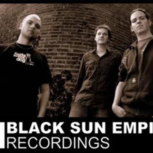Black Sun Empire & Nymfo - 'Kempi' (Fresh Instinct Remix)