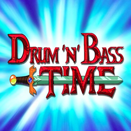Drum&Bass Time 6 By Ravelion