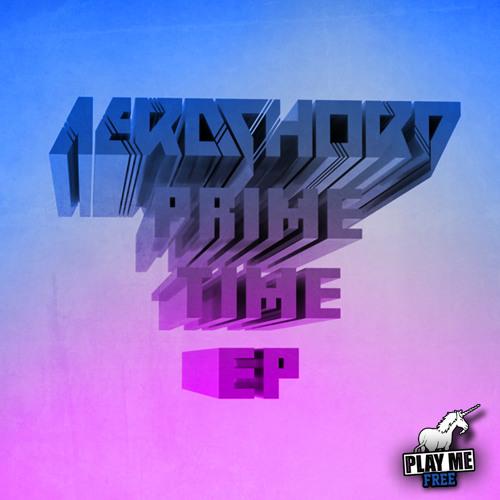 Aero Chord - Mortar (Original Mix)[Play Me Free]