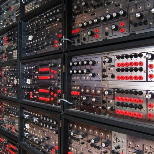 Alternative Experimental Electronic Music