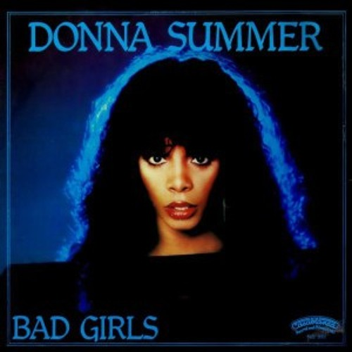"Donna Summer ""Bad Girls"" (Boys Noize Remix)"