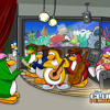 Club Penguin Party In My Iggy   Cadence And Penguin Band Full Song With Lyrics