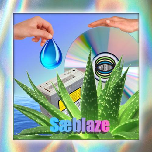 Seablaze - Pastel Spells