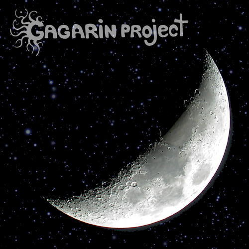 Gagarin Project - Cosmic Awakening 07 - Moon (psychill mix / psybient mix)
