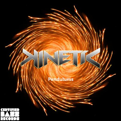 Kinetic - Velvet Mood [CLIP] (OUT NOW!!)
