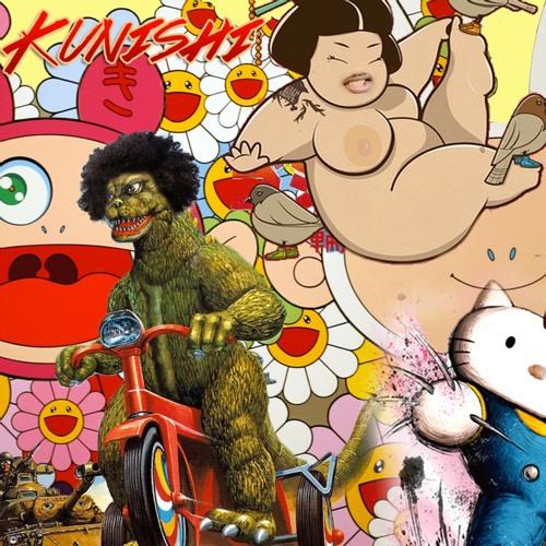 Kunishi (prod. Jasper Sheff)
