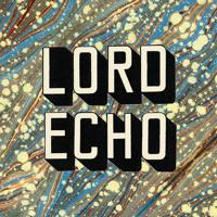 Lord Echo Molten Lava (Ft. Leila Adu) Artwork