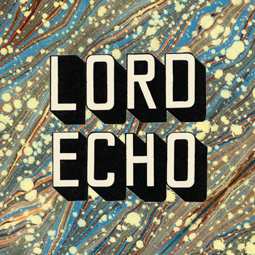 Lord Echo feat. Leila Adu - Molten Lava