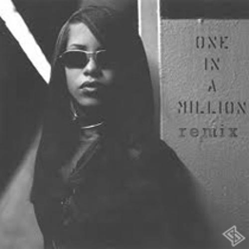 Aaliyah - One In A Million Remix x prod.Izzysoundz
