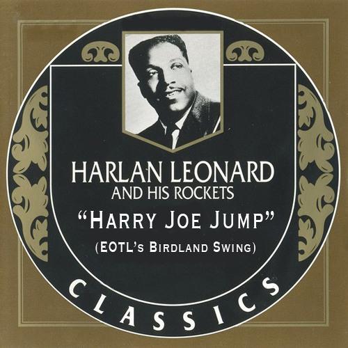 Hairy Joe Jump (EOTL's Birdland Swing)