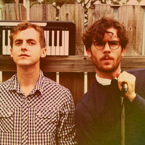 Generationals - You Got Me (Pillar Point Remix)