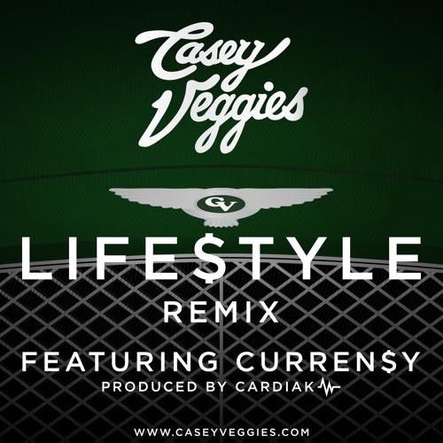 Life$tyle Remix (Ft. Curren$y) (prod. Cardiak)