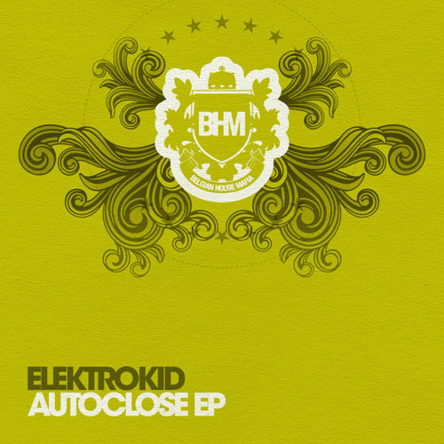 Electrokid - Autoclose (2Dirty Remix)