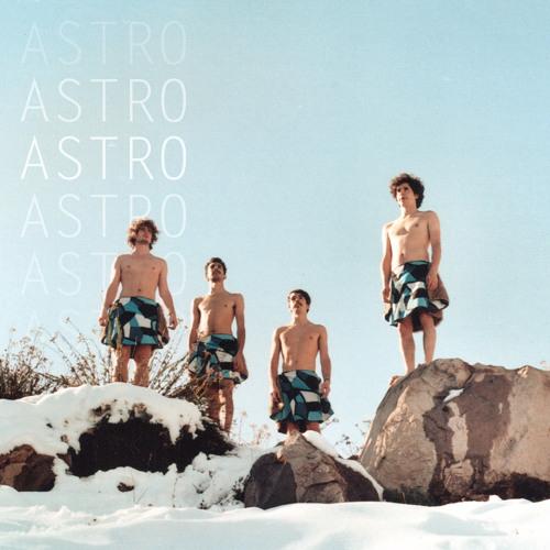 Astro - Coco