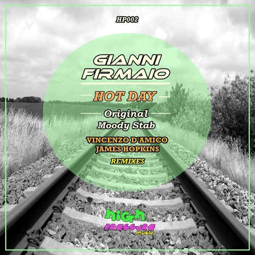 Gianni Firmaio - Moody Stab (Original Mix)