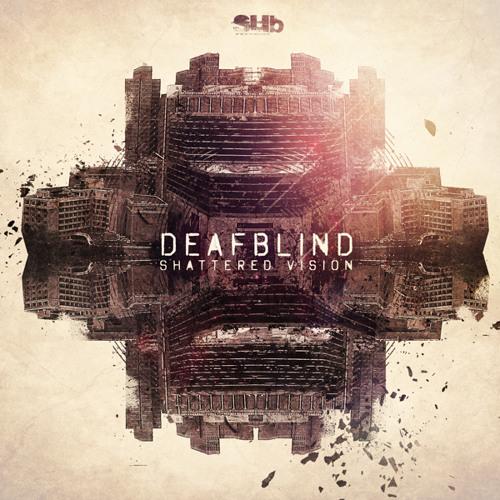 SPREP013 - A - Deafblind - Shattered Vision