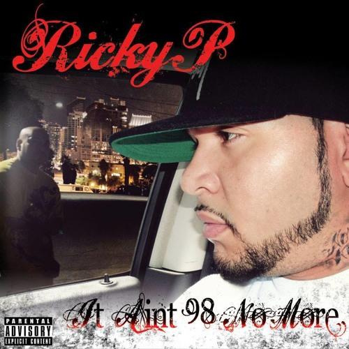 Im Focused (ft. Mike Sav) (Ricky P)