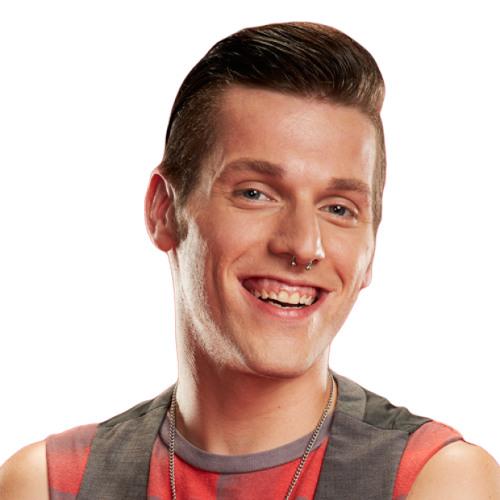 Blurred Lines - Nic Hawk ( The Voice US Season 5 - Live Playoffs)