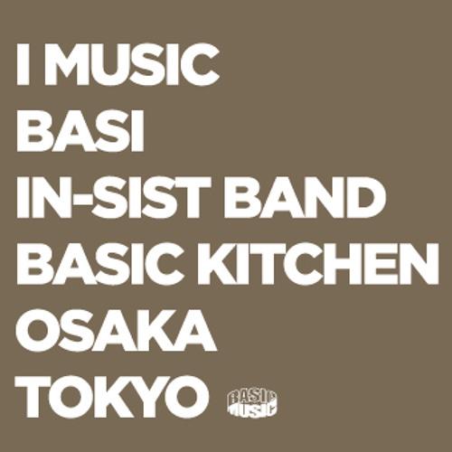 BASI / I MUSIC (韻シストBAND Ver.)