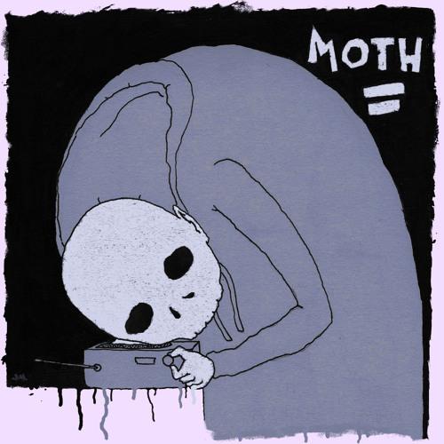 Ghostpoet - Dial Tones (Moth Equals Remix)