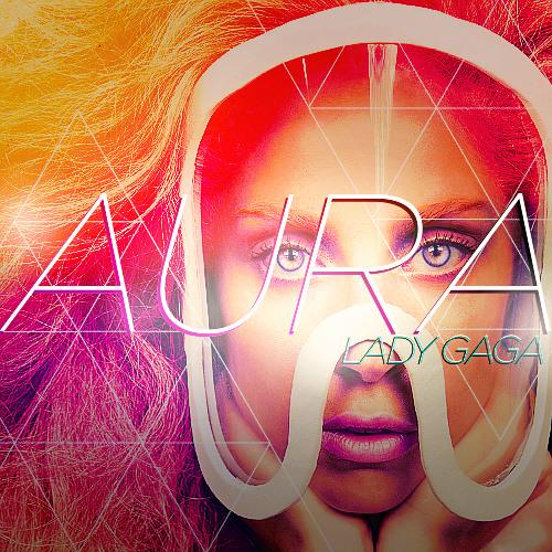 Lady Gaga - Aura (Rush & Play Remix)