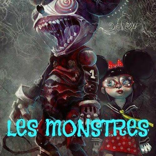 TR▲SH  TR▲SH  TR▲SH!!  //Les Monstres//