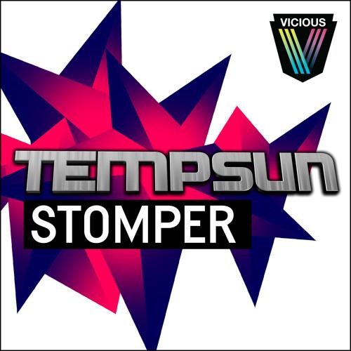 Tempsun - Stomper (PREVIEWS)