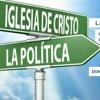 Cristiano Y La Pilitica a Iglesia de cristo ebenezer Portada del disco