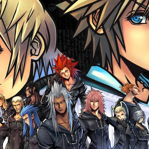Kingdom Hearts 2: Sanctuary - Utada Hikaru (Dancemyth Remix)