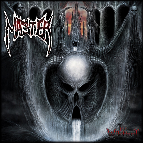 MASTER - Another Suicide