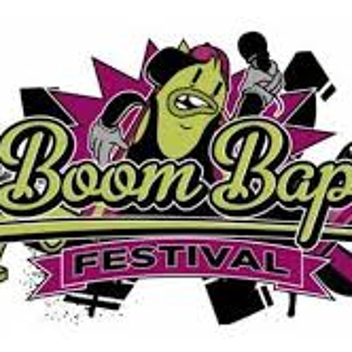 Rhymepad Open Mic Competition at BOOMBAP FESTIVAL 2013