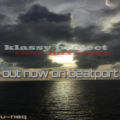Klassy Project - Escapade (http://www.beatport.com/track/escapade-original-mix/4870661)