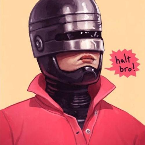 Robo hot at skynet