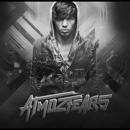 Atmozfears LIVE @ Hardhouse Generation (Fresh FM)