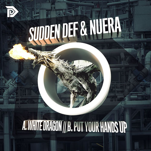 Sudden Def & Nuera Put Your Hands Up