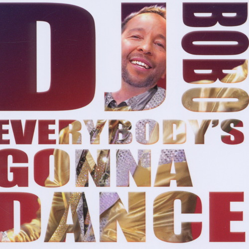 DJ Bobo - Everybody´s gonna dance (Bryce Remix)