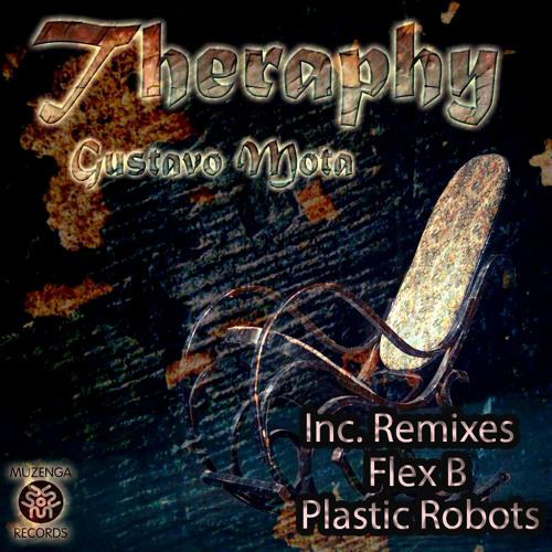 Gustavo Mota - Theraphy (FlexB Remix) OUT NOW! [Muzenga Records]