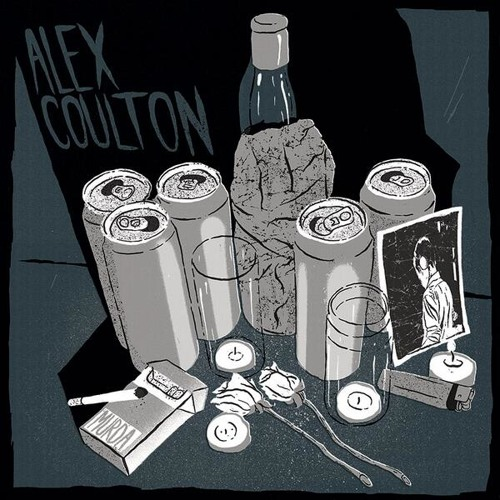 Alex Coulton - Murda