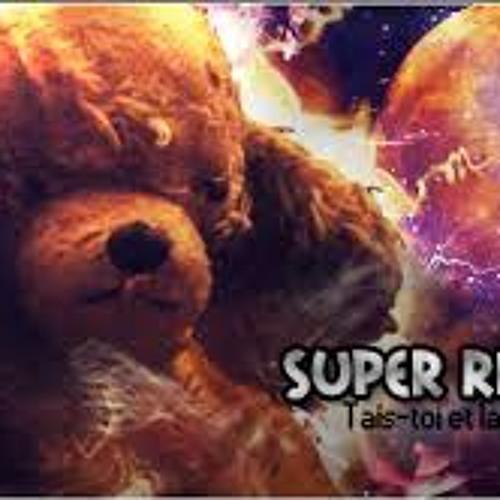 Super Richard - Antoine Daniel ( What The Cut )