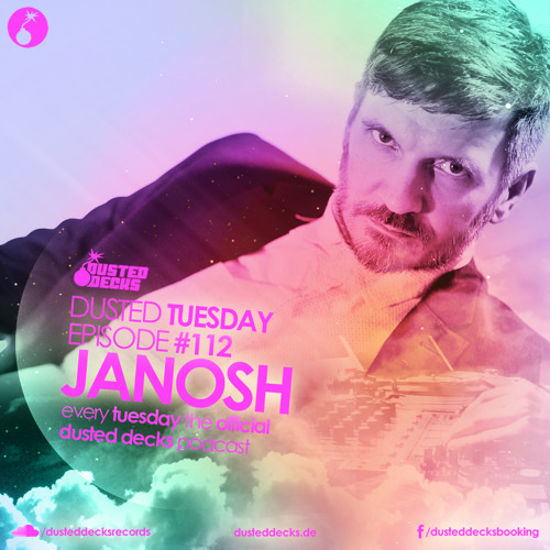 Dusted Tuesday #112 - Janosh (Nov 12, 2013)