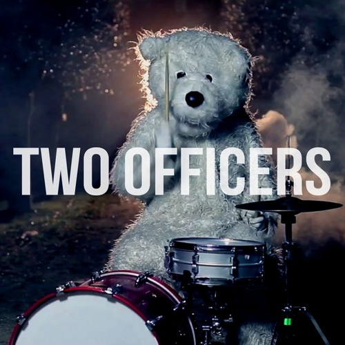 The Eclectic Moniker - Two Officers