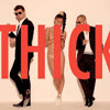 Robin Thicke - Blurred Lines (Cover)